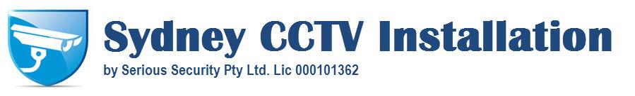 Sydney CCTV Installation